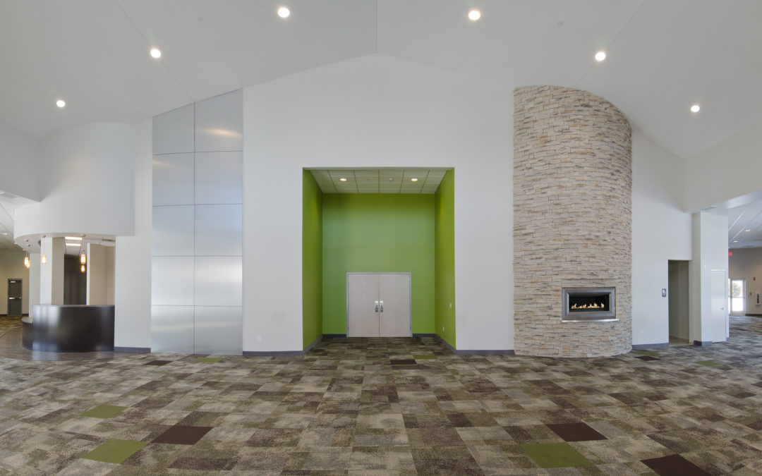 Brightening Your Lobby's Outlook